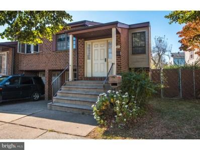 834 Hendrix Street, Philadelphia, PA 19116 - MLS#: 1003284343