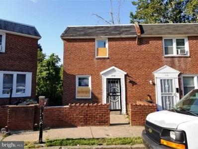 2118 S Lloyd Street, Philadelphia, PA 19142 - MLS#: 1003284411