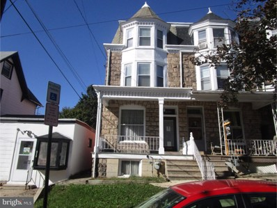 816 N 2ND Street, Reading, PA 19601 - MLS#: 1003284435