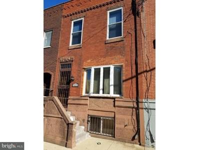 2035 S 17TH Street, Philadelphia, PA 19145 - MLS#: 1003284751