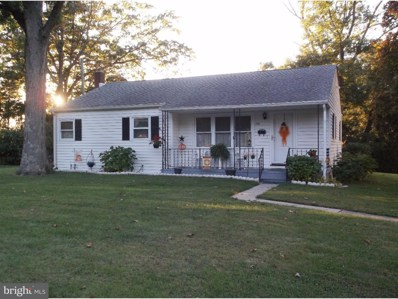 114 Spring Street, Bridgeton, NJ 08302 - MLS#: 1003284933