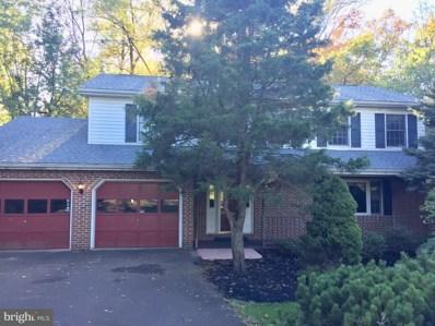 108 Maple Leaf Lane, Pottstown, PA 19464 - MLS#: 1003284949