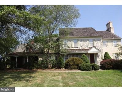 1080 Highland Road, Upper Makefield, PA 18940 - MLS#: 1003284967