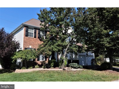 21 Sequoia Drive, Dayton, NJ 08810 - MLS#: 1003284989