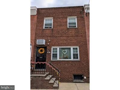 804 Moore Street, Philadelphia, PA 19148 - MLS#: 1003285101