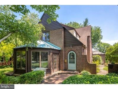 60 Colonial Ridge Drive, Haddonfield, NJ 08033 - MLS#: 1003285137