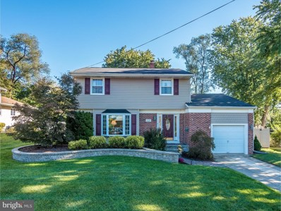 2302 Chestnut Hill Drive, Cinnaminson Twp, NJ 08077 - MLS#: 1003285191
