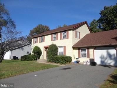 725 Bentley Lane, Somerdale, NJ 08083 - #: 1003285355
