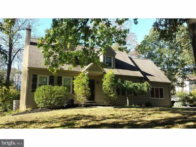 700 Jefferson Drive, Perkasie, PA 18944 - MLS#: 1003285381