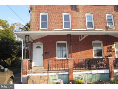 273 E Winona Avenue, Norwood, PA 19074 - MLS#: 1003285441