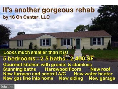 200 Lecato Avenue, Thorofare, NJ 08086 - MLS#: 1003285525