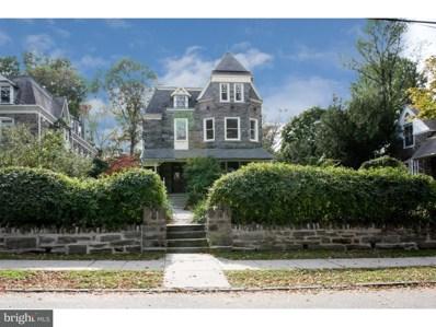 7304 Boyer Street, Philadelphia, PA 19119 - MLS#: 1003285549