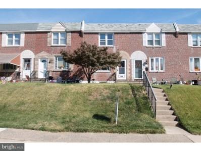 1047 Stratford Road, Glenolden, PA 19036 - MLS#: 1003285667