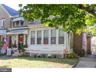 419 Geddes Street, Wilmington, DE 19805 - MLS#: 1003285695