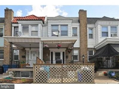 939 Marcella Street, Philadelphia, PA 19124 - MLS#: 1003285745
