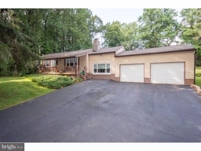121 Westmoreland Drive, Coatesville, PA 19320 - MLS#: 1003285868
