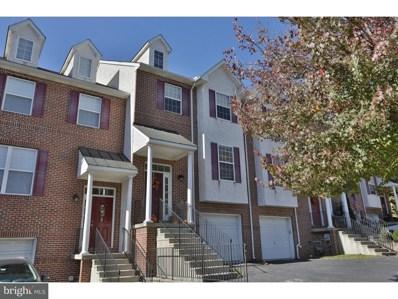 8 Nathans Place, West Conshohocken, PA 19428 - MLS#: 1003285981