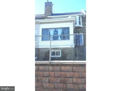 5910 Frontenac Street, Philadelphia, PA 19149 - MLS#: 1003286103