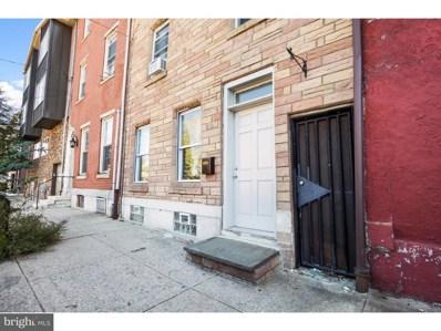 861 N 5TH Street, Philadelphia, PA 19123 - MLS#: 1003286145