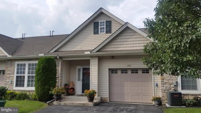 407 Crestview Lane, Stewartstown, PA 17363 - MLS#: 1003286148