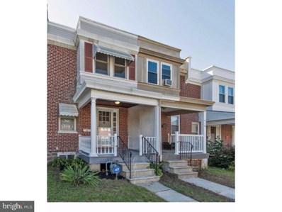 408 W Warren Street, Norristown, PA 19401 - MLS#: 1003286153