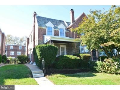 7844 Bayard Street, Philadelphia, PA 19150 - MLS#: 1003286171