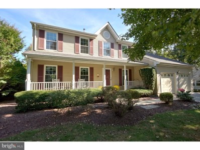 24 Trellis Way, Robbinsville, NJ 08691 - MLS#: 1003286199
