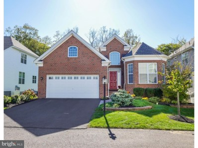 183 Fillmore Way, Yardley, PA 19067 - MLS#: 1003286255