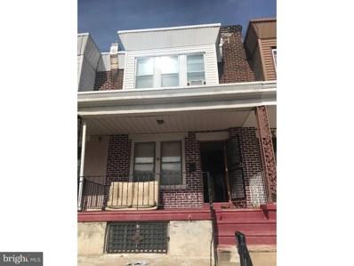 243 E Eleanor Street, Philadelphia, PA 19120 - MLS#: 1003286307