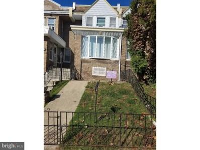 5445 Diamond Street, Philadelphia, PA 19131 - MLS#: 1003286335