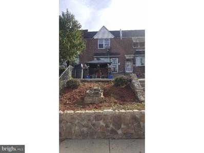 930 Ramona Avenue, Philadelphia, PA 19124 - MLS#: 1003286443