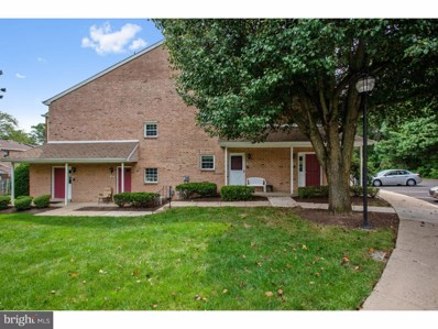 109 Glen Lane UNIT 363, Elkins Park, PA 19027 - MLS#: 1003287314