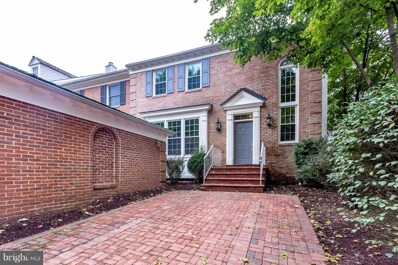 7920 Quarry Ridge Way, Bethesda, MD 20817 - #: 1003287446