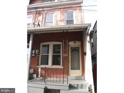 1407 W Hill Street, Allentown, PA 18102 - MLS#: 1003287459