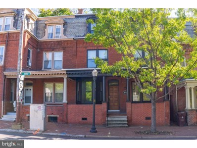 1022 N Adams Street, Wilmington, DE 19801 - MLS#: 1003287485