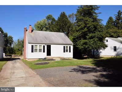 1033 W Butler Pike, Blue Bell, PA 19422 - MLS#: 1003287921