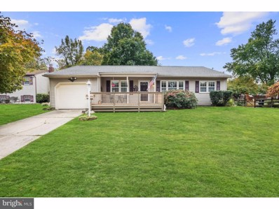 2 Valley Forge Place, Gloucester Twp, NJ 08021 - MLS#: 1003288033