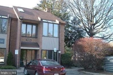 19396 Montgomery Village Avenue, Gaithersburg, MD 20886 - MLS#: 1003288073