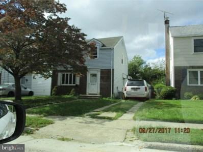 2129 Hillcrest Avenue, Pennsauken, NJ 08110 - MLS#: 1003288131