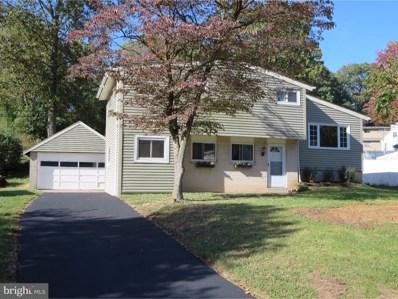 902 Flora Lane, Boothwyn, PA 19061 - MLS#: 1003288339