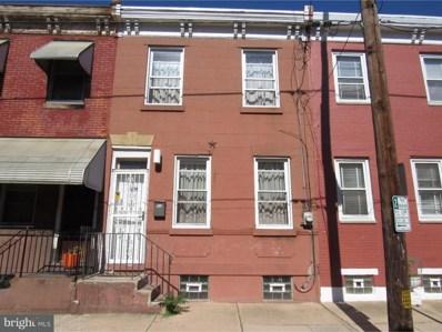 1827 Titan Street, Philadelphia, PA 19146 - MLS#: 1003288403