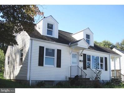 508 W 3RD Street, Birdsboro, PA 19508 - MLS#: 1003288597