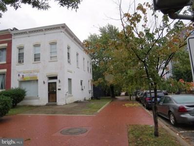 401 K Street NE, Washington, DC 20002 - MLS#: 1003288625