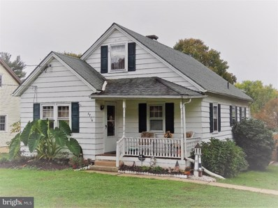 3716 Humpton Road, Downingtown, PA 19335 - MLS#: 1003288627