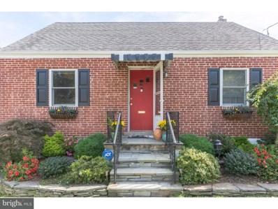 1016 Euclid Avenue, Wilmington, DE 19809 - MLS#: 1003288689