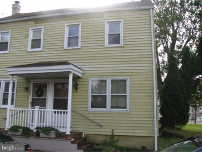 234 4TH Street, Fieldsboro, NJ 08505 - MLS#: 1003288713