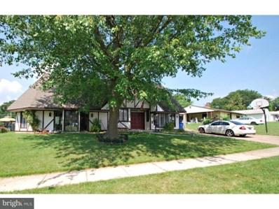 17 Mimosa Lane, Levittown, PA 19054 - MLS#: 1003288833