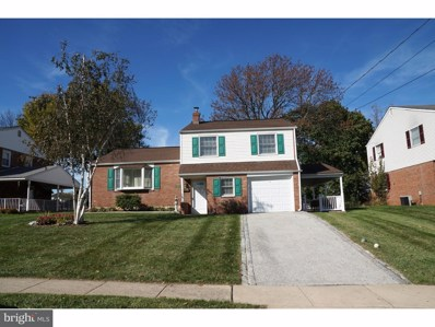 360 Abrams Mill Road, King Of Prussia, PA 19406 - MLS#: 1003288867