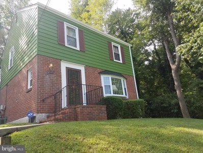 6719 Knollbrook Drive, Hyattsville, MD 20783 - MLS#: 1003288976