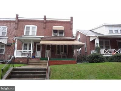 922 Stanbridge Street, Norristown, PA 19401 - MLS#: 1003288991
